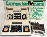 Computer TV Game [Model CTG-HC10] the Dedicated Console