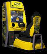 Smashing Drive the Arcade Video Game