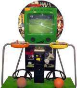 Football Power the  Arcade Video Game PCB