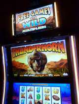 Thunderhorn the Slot Machine