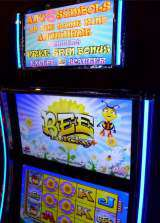 Bee Lucky the  Slot Machine
