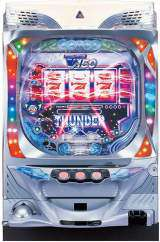 CR Thunder [V150 Ver.] the  Pachinko