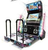 Dance Dance Revolution X3 VS 2ndMix the Arcade Video game
