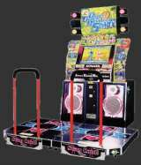 Dance Dance Revolution 5thMix [Model GCA27] the Arcade Video Game PCB