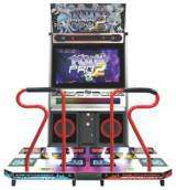 Pump It Up Pro 2 the  Arcade Video Game PCB