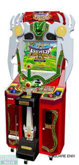 Dragon Quest - Monster Battle Road II Legends the  Arcade Video Game PCB