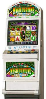 Magic Fortune the  Slot Machine