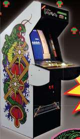 Centipede/Millipede/Missile Command the Arcade Video Game PCB