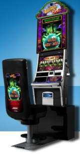 The Wizard of Oz - Wicked Witch of the West the Slot Machine