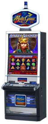 Aztec Secret the Slot Machine