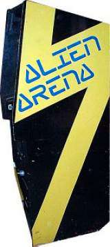 Alien Arena the Arcade Video Game