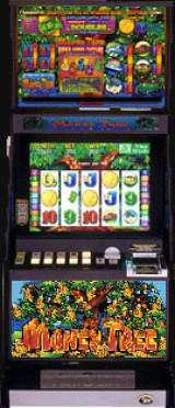 money tree slot machine