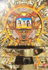 CR Yellow Cab TR the Pachinko