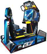 After Burner Climax the Arcade Video Game