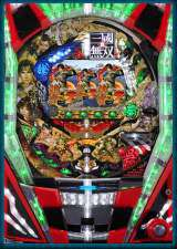 CR Shin Sangoku Musou [LSB] the Pachinko