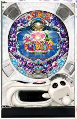 CR Umi Monogatari 2 [LTK] the  Pachinko