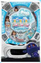 CR Yuki Monogatari - Snow Story [STB] the Pachinko