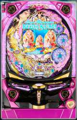 Fever Koda Kumi III - Love Romance the Pachinko