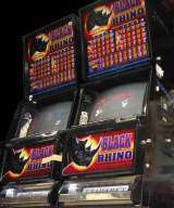 Black Rhino the  Slot Machine