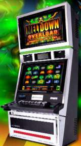Meltdown Overload the  Slot Machine