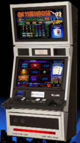 On the House [Side Action Poker] the Slot Machine