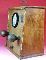 Elektrisier-Automat the  Shocker