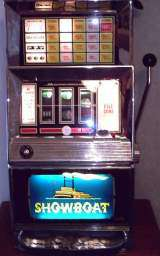 Showboat the  Slot Machine