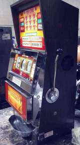 Frontier [Model E-1091-75] the  Slot Machine