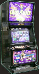 Indian Dreaming [Lady Luck] the Slot Machine