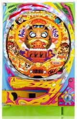 CR Kurukuru Pachinko - Gold Type Darumash [H-KX] the  Pachinko