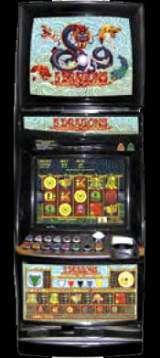 Игровой автомат Dolphin Treasure, разработанный Aristocrat Gaming