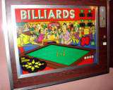 Billiards the  Wall Game