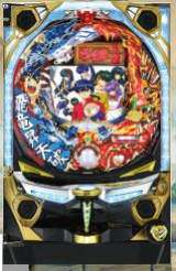 CR Ranma 1/2 the  Pachinko