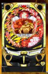 CR Fever Tiger Mask the  Pachinko