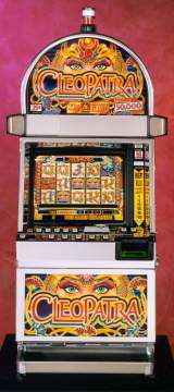 Cleopatra [Video Slot] the Slot Machine