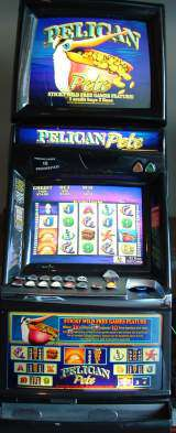 Pelican Pete™ Slot Machine Game to Play Free in Aristocrats Online Casinos