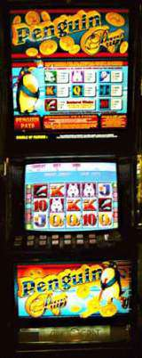 penguin pays slot machine pc game