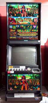 Wild Thing the  Slot Machine