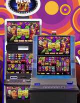 The Swinging Sixties the  Slot Machine