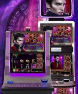Red Moon - Immortal Dawn the  Slot Machine