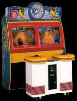 Armadillo Racing the Arcade Video game