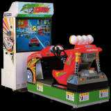 Dirt Dash the Arcade Video Game PCB