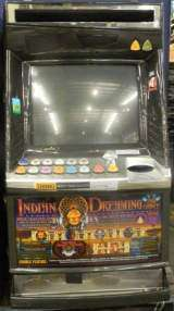 Indian Dreaming 2nd Chance the Slot Machine