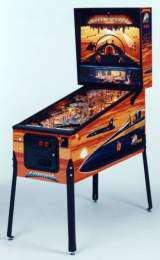 Airborne the Pinball