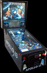 Apollo 13 the Pinball