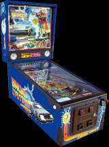Back to the Future [Model 500-5509-01] the  Pinball