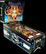 Barracora the Pinball