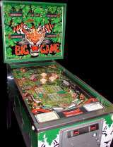 Big Game the  Pinball