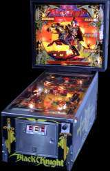 Black Knight the Coin-op Pinball