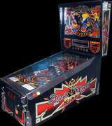 Black Knight 2000 the  Pinball